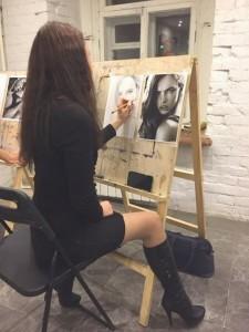 Как научиться рисовать человека карандашом