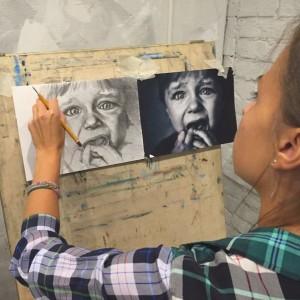 студия изобразительного искусства для детей и взрослых