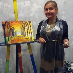 обучение рисованию в Москве