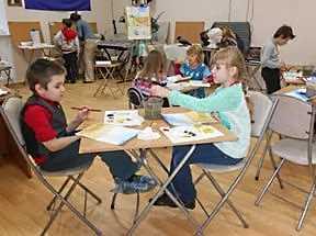 Рисовать карандашом для детей
