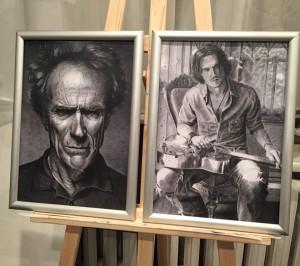 Студия рисования и академического рисунка в Москве