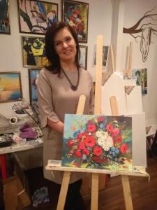 художественная школа для начинающих взрослых