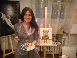 художественная школа для взрослых