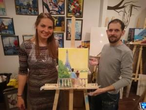 Уроки рисования для начинающих взрослых