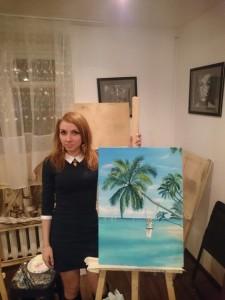 Школа академического рисунка Матита