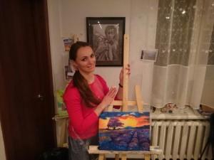 художественная школа рисования