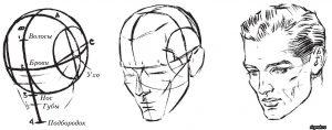 как рисовать человека поэтапно для начинающих