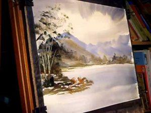 обучение живописи в москве
