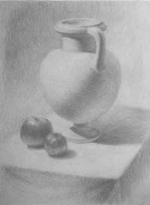 академический рисунок курсы москва