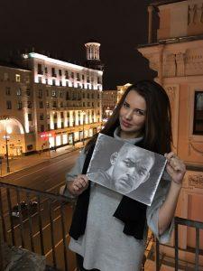 школа рисования для подростков в москве
