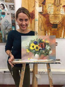 художественные курсы для начинающих взрослых москва