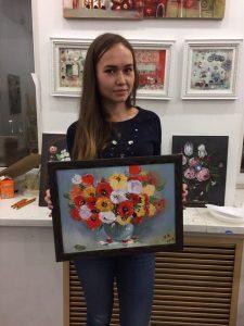 Уроки рисования в Москве для детей и взрослых