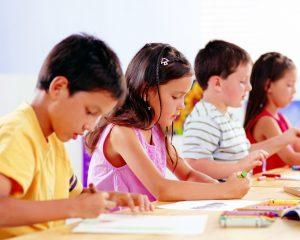 уроки рисования для начинающих детей поэтапно