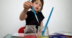Обучение рисованию развивает Вашего ребенка
