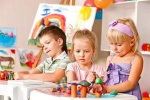 Студия рисования для детей