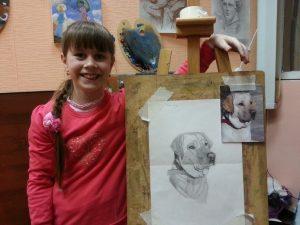 уроки рисования акварелью поэтапно для начинающих
