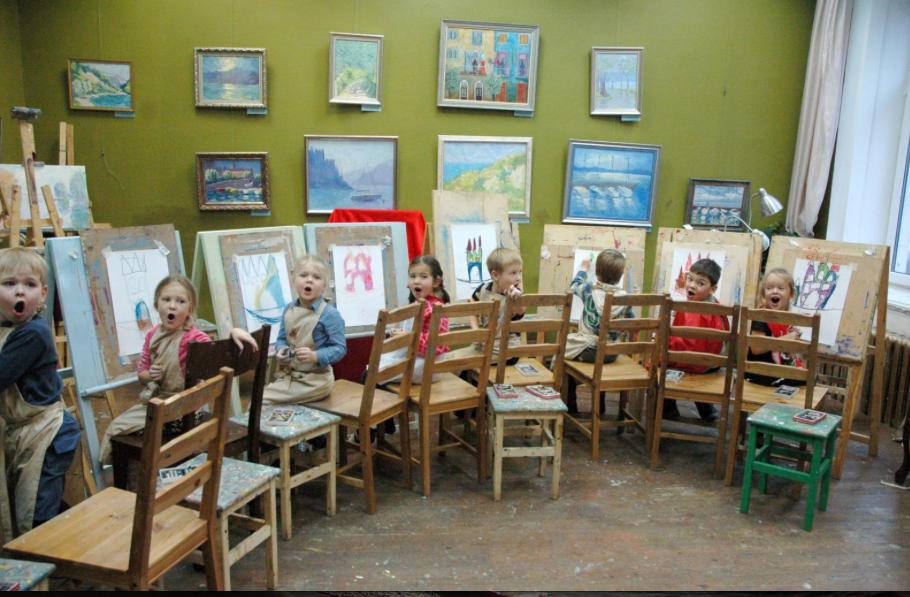 рисование карандашом для начинающих курсы