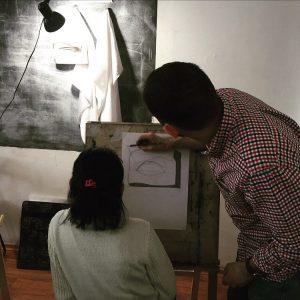 Уроки рисования карандашом поэтапно обучение